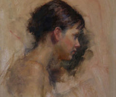 Alla Prima FigurePainting With A Full Palette Workshop